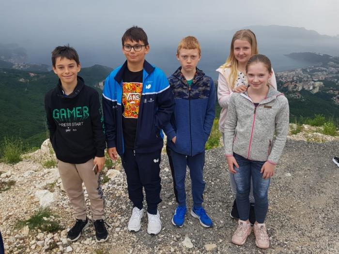 Foto z výletu